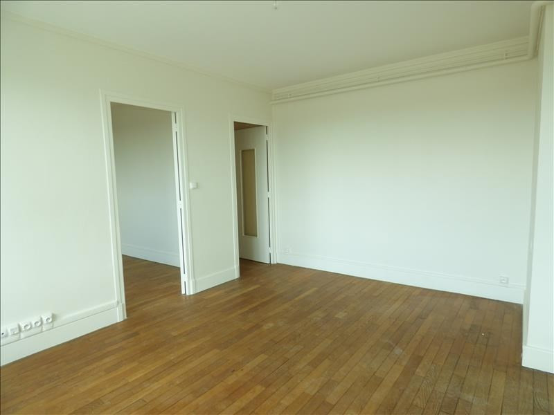 Rental apartment Moulins 515€ CC - Picture 2