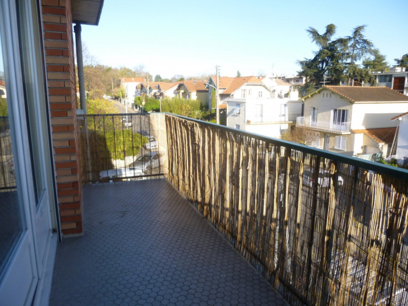 Location appartement Toulouse 760€ CC - Photo 1