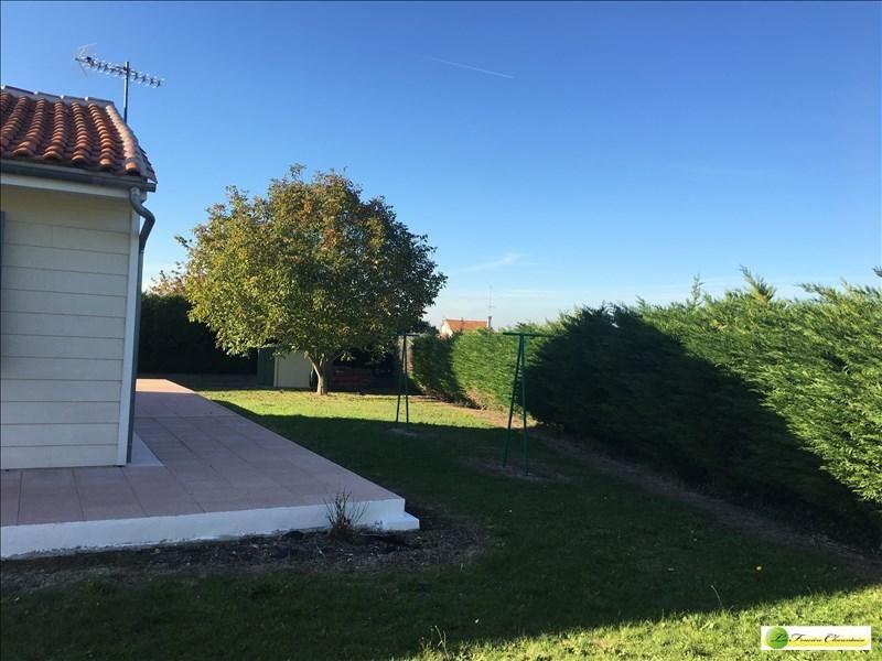 Sale house / villa Plassac rouffiac 161640€ - Picture 21