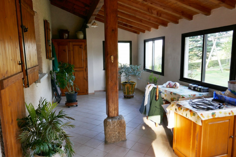 Sale house / villa Mazet st voy 180 000€ - Picture 7