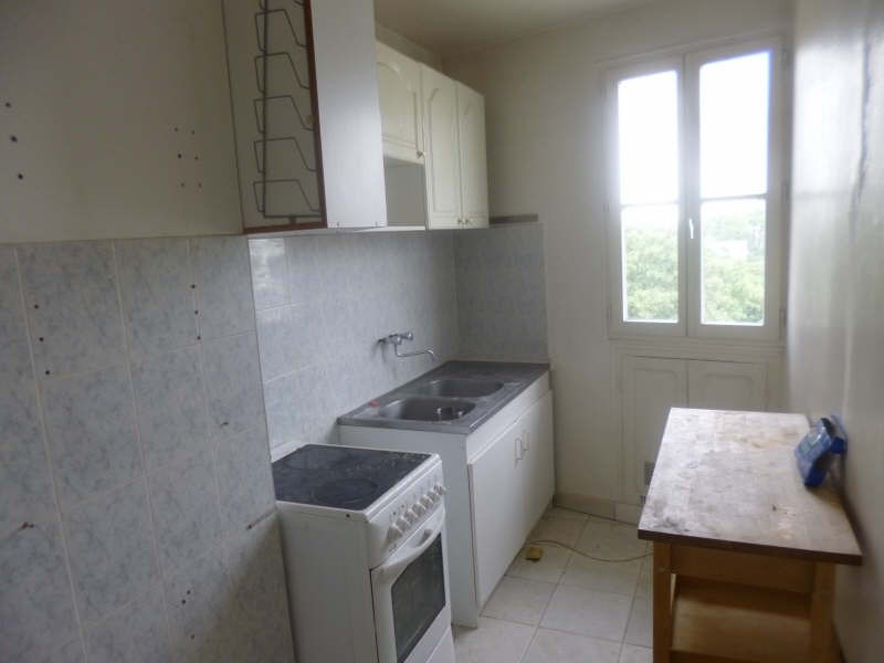 Vente appartement Montmorency 195 000€ - Photo 5