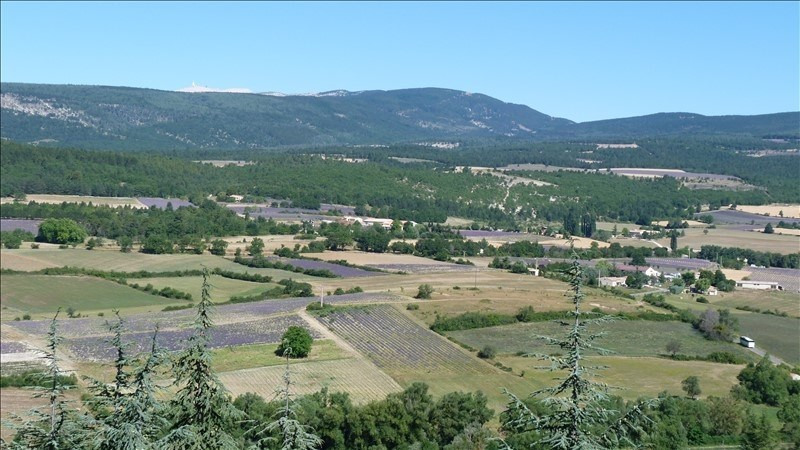 Vente terrain Aurel 195 000€ - Photo 3
