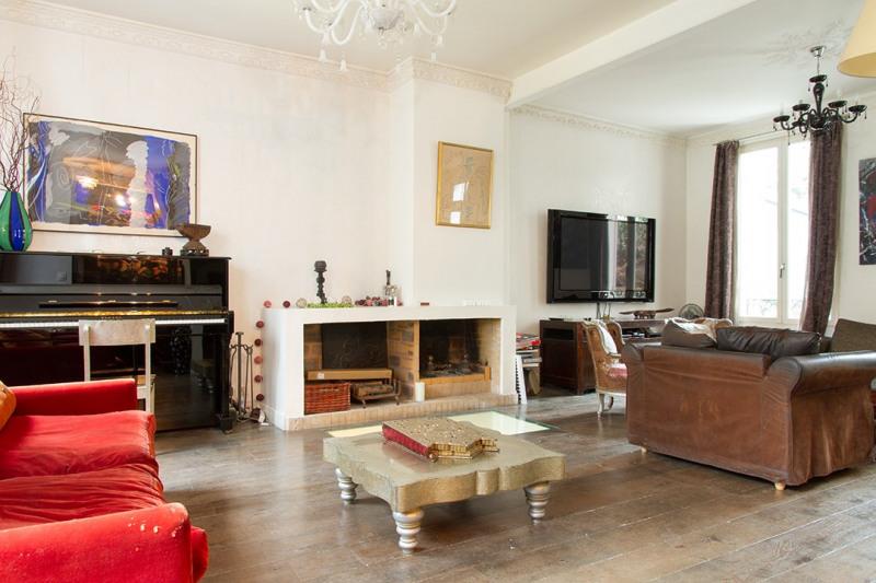 Vente maison / villa Neuilly-sur-seine 2290200€ - Photo 2
