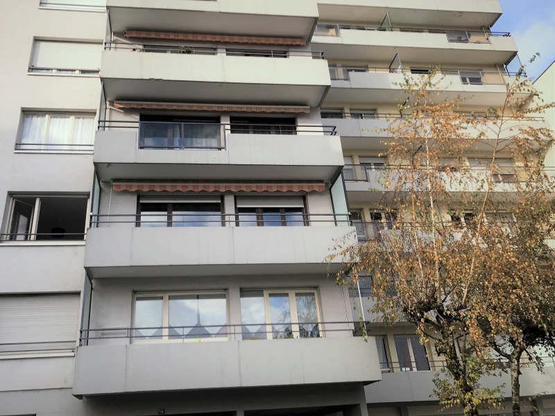 Rental apartment Limoges 520€ CC - Picture 1