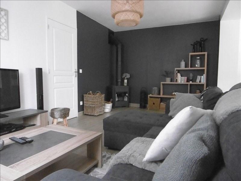 Sale house / villa Gondecourt 239900€ - Picture 2
