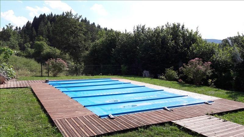 Vente maison / villa Condamine 550000€ - Photo 3