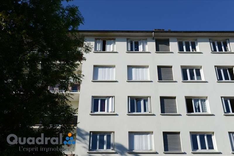 Vente appartement St fargeau ponthierry 104720€ - Photo 1