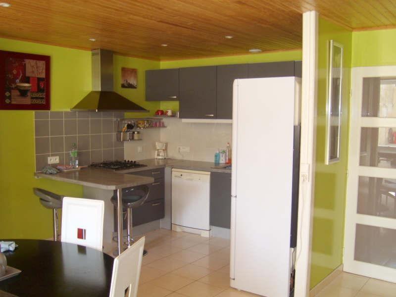 Location maison / villa Ruelle 480€ CC - Photo 7