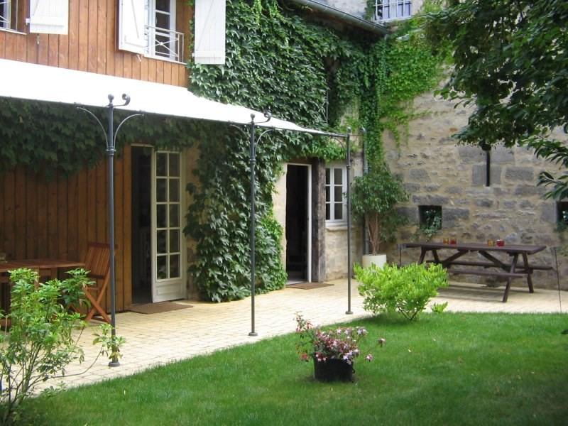 Sale house / villa Terrasson lavilledieu 224700€ - Picture 4