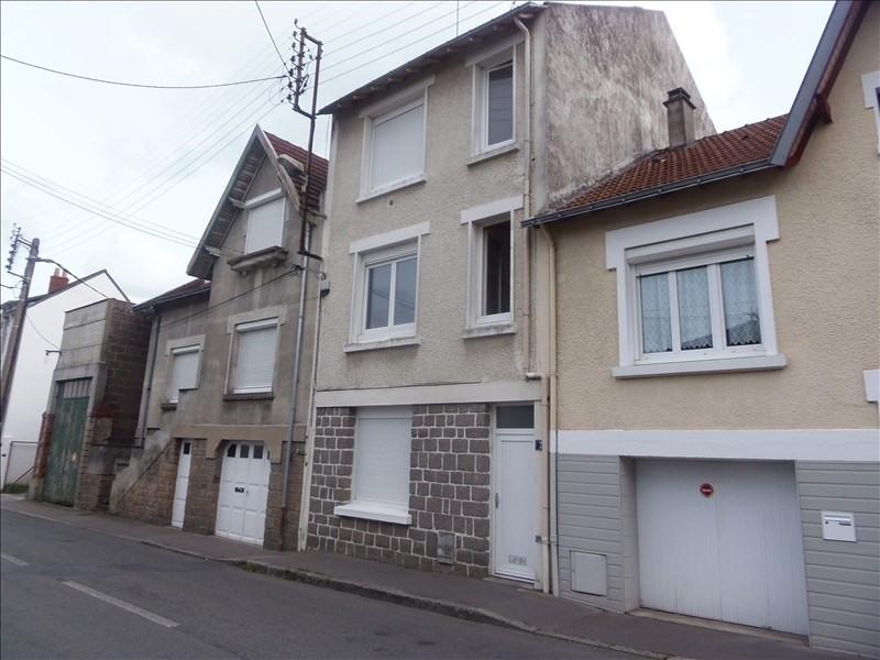 Produit d'investissement immeuble Nantes 450000€ - Photo 1