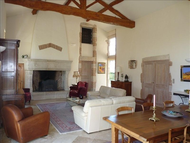 Deluxe sale house / villa Agen 892500€ - Picture 2