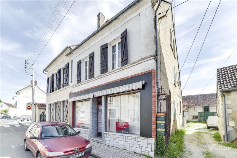 Investment property building Appoigny 65 000€ - Picture 1