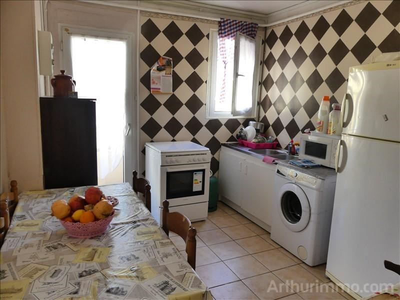 Sale apartment Montpellier 117 700€ - Picture 1
