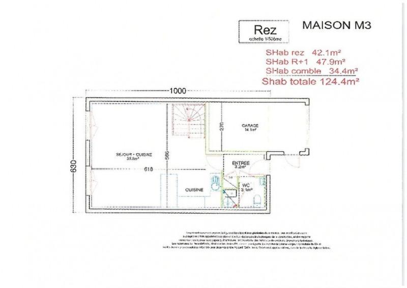 Sale house / villa Saulx les chartreux 370000€ - Picture 2