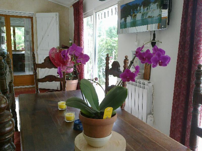Vente maison / villa Monclar de quercy 165000€ - Photo 4
