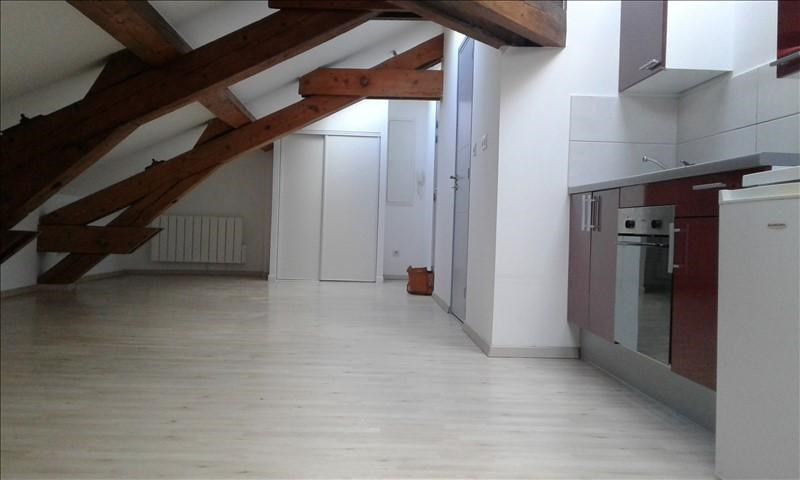 Location appartement Oullins 444€ CC - Photo 1