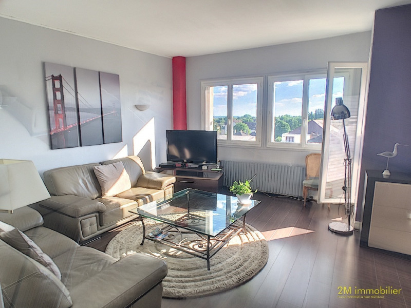 Vente appartement Melun 165000€ - Photo 2
