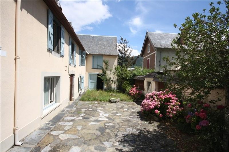 Vente maison / villa Guchen 230000€ - Photo 1