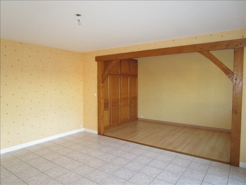 Rental apartment Ifs 680€ CC - Picture 3