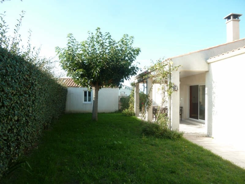 Vente maison / villa St denis d oleron 312 000€ - Photo 10