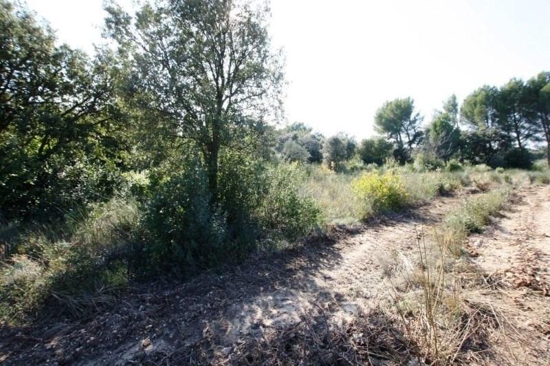 Vente Terrain constructible 932m² Villeneuve-les-Avignon