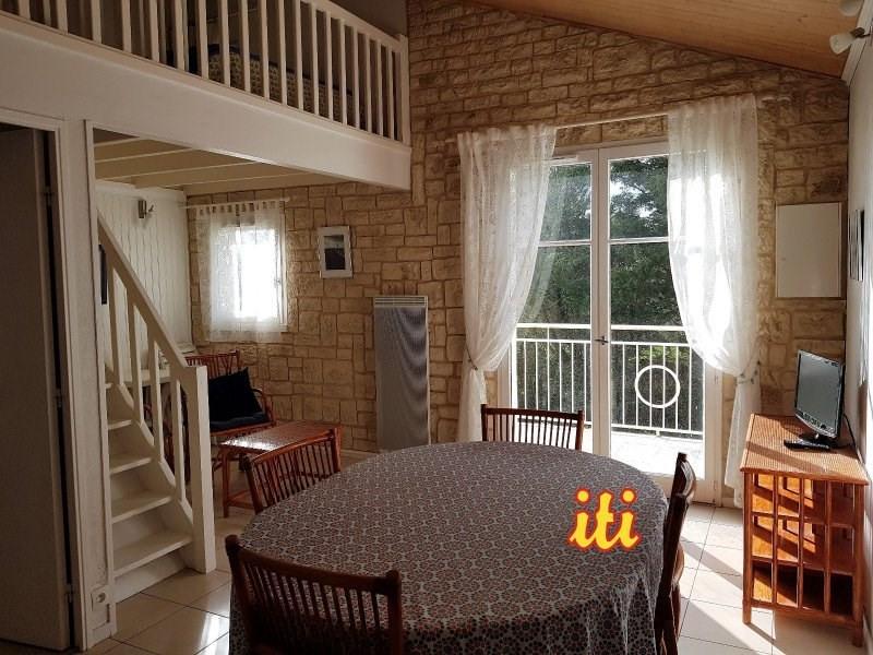Sale apartment Chateau d olonne 112000€ - Picture 2