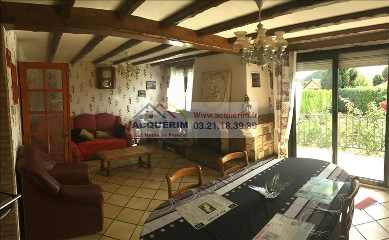 Investment property house / villa Carvin 209 000€ - Picture 5