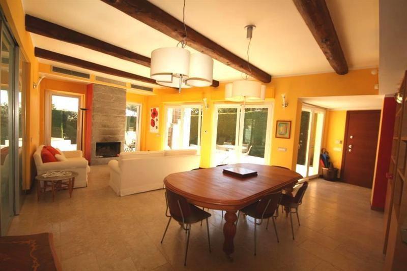 Location vacances maison / villa Cap d'antibes  - Photo 2