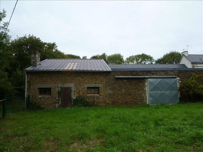 Vente maison / villa Clohars carnoet 278250€ - Photo 2
