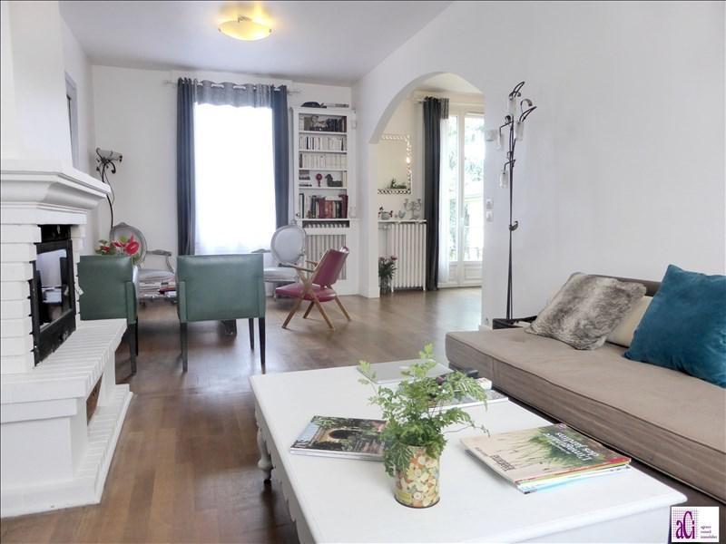 Vente maison / villa L hay les roses 610000€ - Photo 3