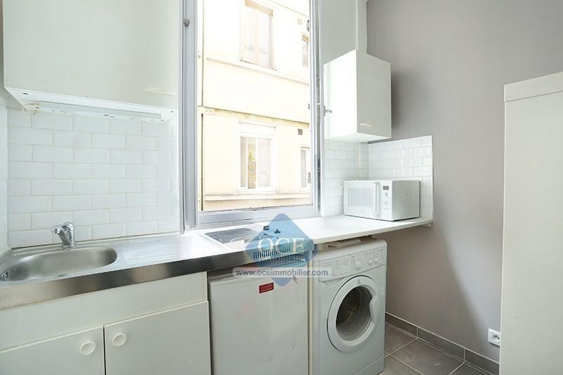 Vente appartement Paris 11ème 130000€ - Photo 4