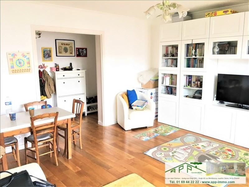 Sale apartment Juvisy sur orge 212000€ - Picture 3