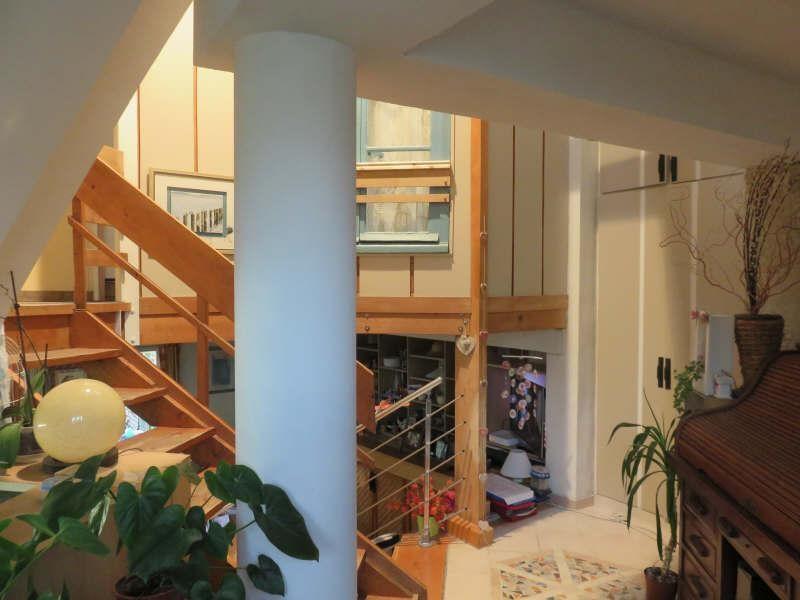 Sale house / villa La chapelle en serval 367500€ - Picture 2