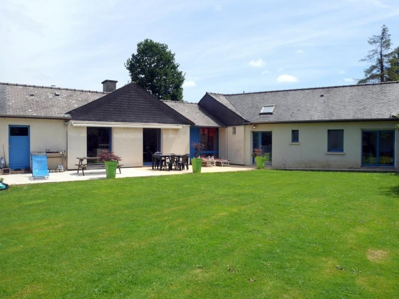 Vente maison / villa Breteil 253200€ - Photo 1