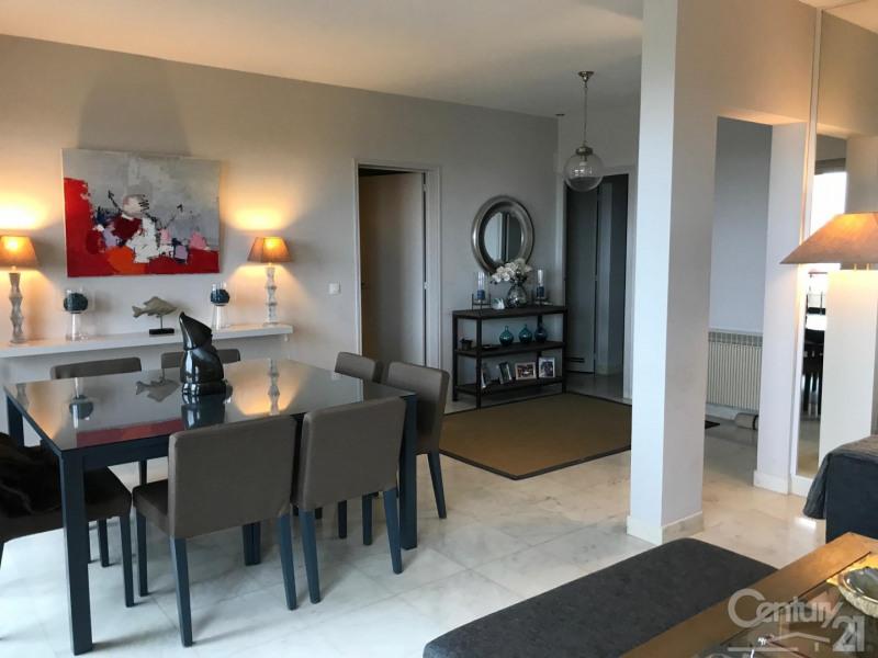 Deluxe sale apartment Deauville 950000€ - Picture 4