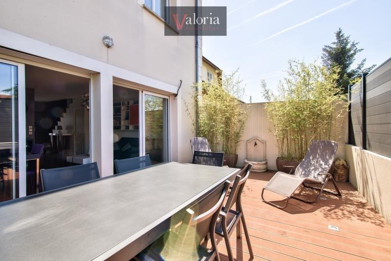 Sale house / villa Les pavillons sous bois 470000€ - Picture 6