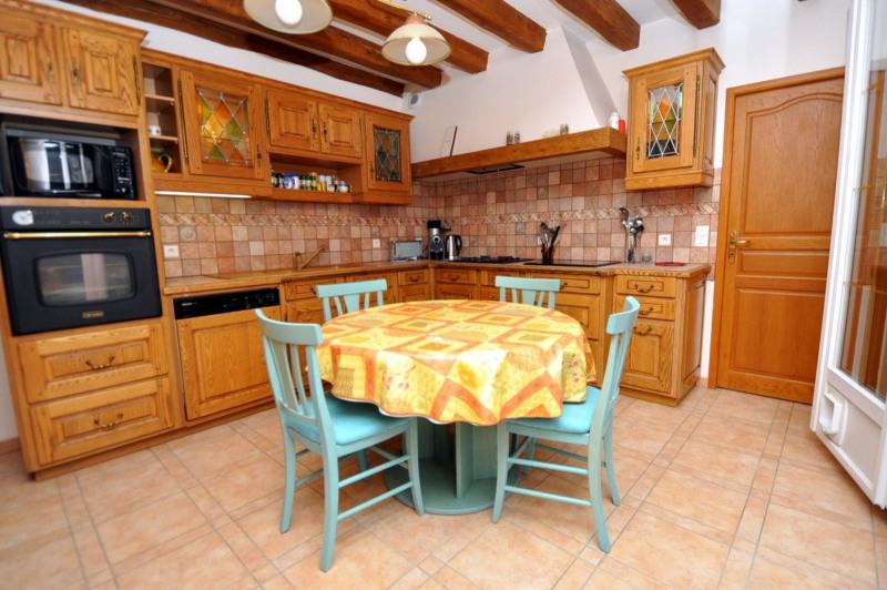 Sale house / villa St cheron 719000€ - Picture 9