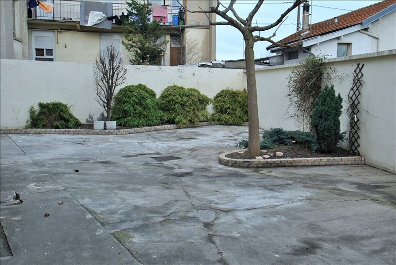 Sale building Roanne 169 000€ - Picture 1