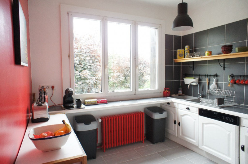 Sale house / villa Neuilly sur marne 385 000€ - Picture 5