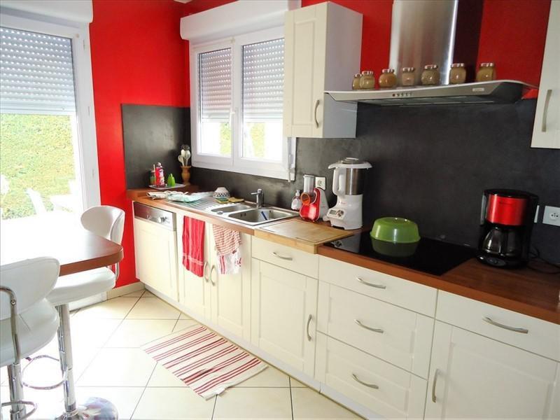 Revenda casa Albi 262500€ - Fotografia 5