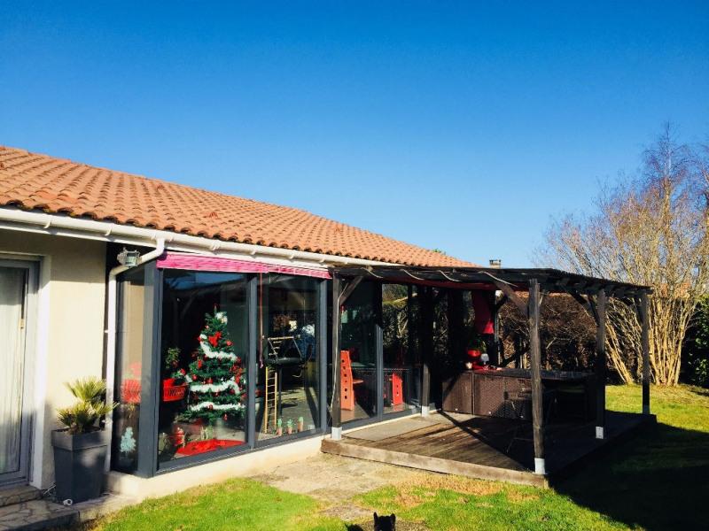 Vente maison / villa Biscarrosse 445200€ - Photo 2