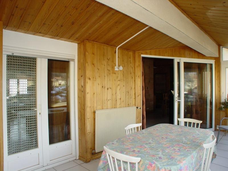 Sale house / villa Montfaucon en velay 128000€ - Picture 4