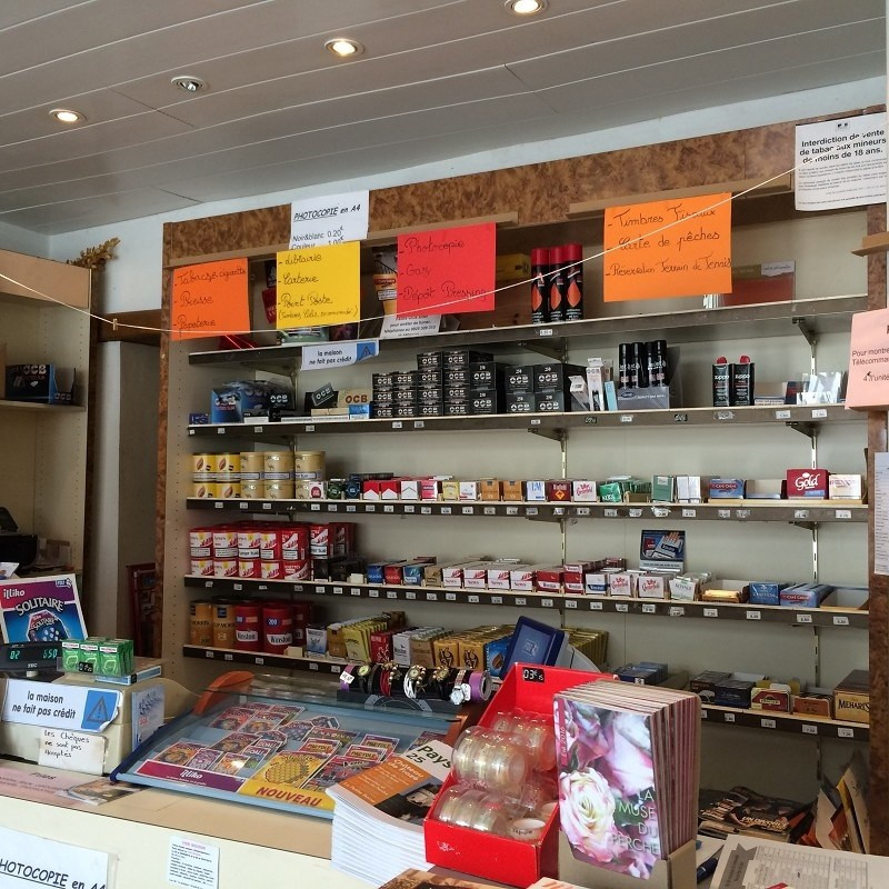 Fonds de commerce Café - Hôtel - Restaurant Orne 0