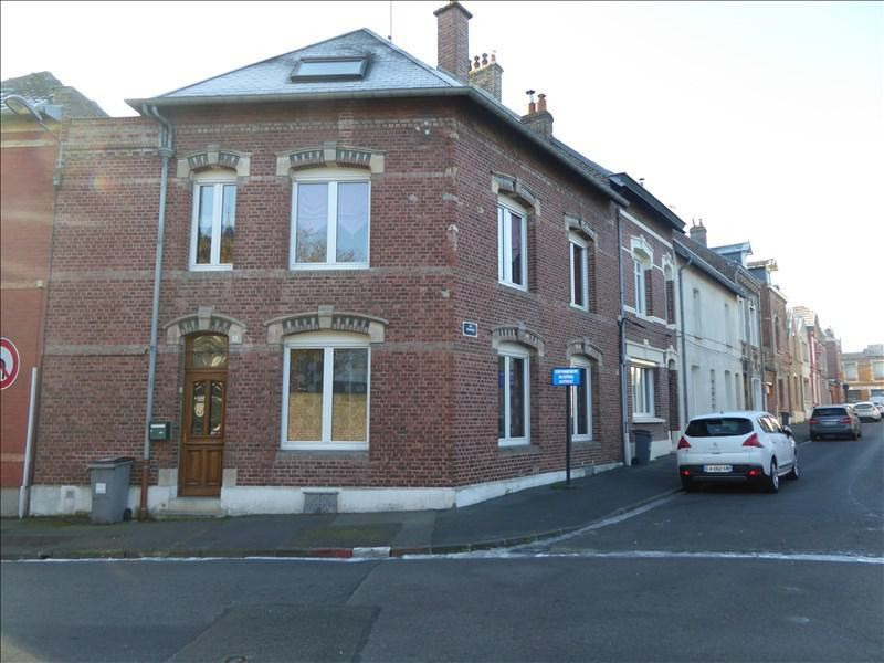 Vente maison / villa St quentin 200700€ - Photo 1