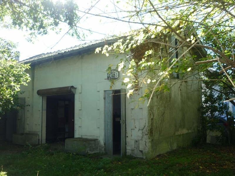 Vente maison / villa Trensacq 137000€ - Photo 3