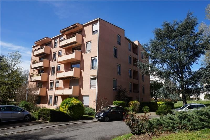 Sale apartment Toulouse 231000€ - Picture 1