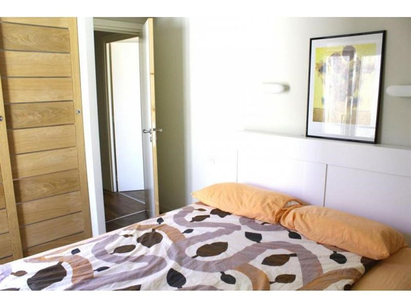 Sale apartment Nice 345 000€ - Picture 6