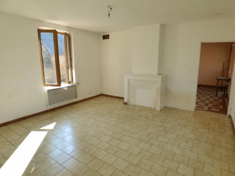 Vente maison / villa Les andelys 139000€ - Photo 4