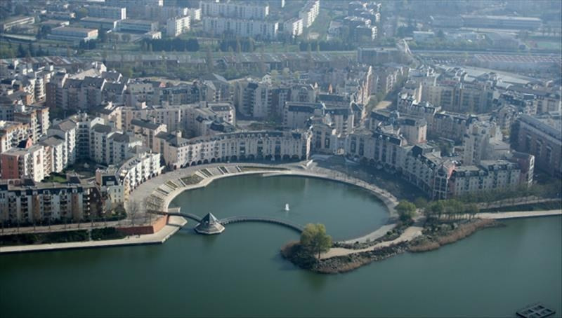 Sale apartment Creteil 320000€ - Picture 1