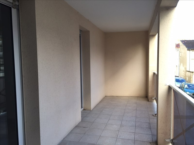 Vente appartement Cognac 155150€ - Photo 8